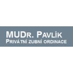 MUDr. Karel Pavlík – logo společnosti