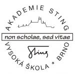 AKADEMIE STING, o.p.s. – logo společnosti