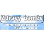 MUDr. Karin Hollá, stomatologická ordinace – logo společnosti