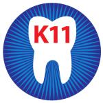 K 11, spol. s r.o. – logo společnosti