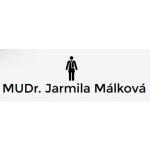 MUDr. Jarmila Málková – logo společnosti