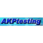 AKP testing – logo společnosti