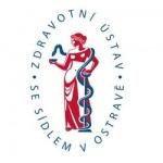 Zdravotní ústav se sídlem v Ostravě (centrála Brno) – logo společnosti