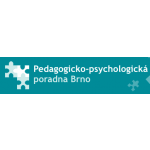 Pedagogicko-psychologická poradna Brno – logo společnosti