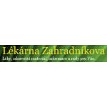 RNDr. Jan Urban - Lékárna Zahradníkova – logo společnosti