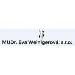 MUDr. Eva Weinigerová, s.r.o. – logo společnosti