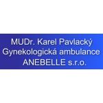 MUDr. Pavlacký Karel – logo společnosti