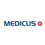 MEDICUS, s.r.o. – logo společnosti