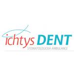 ICHTYS DENT s.r.o. - stomatologická ambulance – logo společnosti