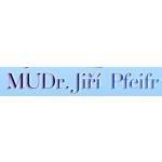 MUDr. Jiří Pfeifr – logo společnosti