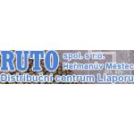 RUTO s.r.o. – logo společnosti