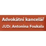 Foukal Antonín, JUDr. - Advokátní kancelář – logo společnosti