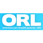 MUDr. Igor Marek - ORL specialista – logo společnosti