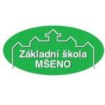 Základní škola Mšeno – logo společnosti