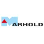 MARHOLD a.s. – logo společnosti