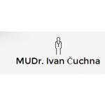 MUDr. Ivan Čuchna – logo společnosti