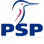 PSP izoterm s.r.o. - polyuretan – logo společnosti