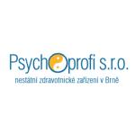 Psychoprofi s.r.o. – logo společnosti