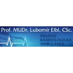 Prof.MUDr. Lubomír Elbl, CSc. – logo společnosti