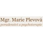 Plevová Marie, Mgr. – logo společnosti