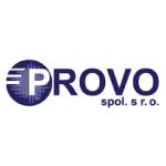 PROVO, spol. s r.o. – logo společnosti