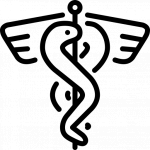Lékárna U Sv. Pankráce – logo společnosti