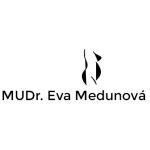 MUDr. Eva Medunová – logo společnosti