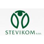 STEVIKOM s.r.o. – logo společnosti