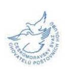 Českomoravský svaz chovatelů poštovních holubů - ZO 0262 Šumice – logo společnosti