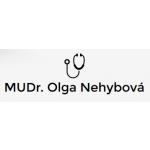MUDr. Olga Nehybová ordinace praktického lékaře – logo společnosti
