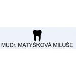 MUDr. Miluše Matyšková - Stomatologická ordinace – logo společnosti