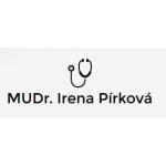 MUDr. Irena Pírková - ordinace praktického lékaře pro dospělé – logo společnosti