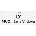 MUDr. Jana Vildová – logo společnosti