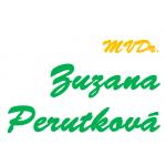 MUDr. Zuzana Perutková – logo společnosti