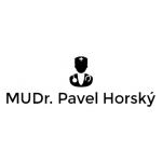MUDr. Pavel Horský – logo společnosti