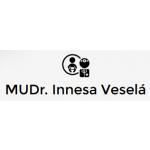 MUDr. Innesa Veselá – logo společnosti