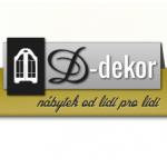 D-dekor - Damborský Josef – logo společnosti