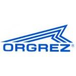 ORGREZ, a.s. – logo společnosti