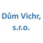 Dům Vichr, s.r.o. – logo společnosti
