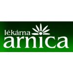 Sítora Milan, PharmDr. - Lékárna ARNICA Tišnov – logo společnosti