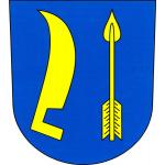 Obec Střelice – logo společnosti