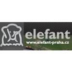 ELEFANT - PRAHA, s.r.o. – logo společnosti