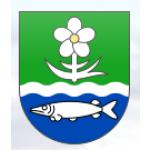 Obec Tetčice – logo společnosti