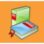 Obec Řícmanice - knihovna – logo společnosti