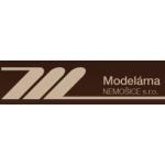 Modelárna - NEMOŠICE s.r.o. – logo společnosti