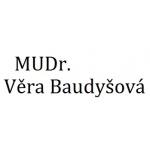 MUDr. Věra Baudyšová - Praktická lékařka pro dospělé – logo společnosti