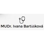 MUDr. Ivana Bartůňková – logo společnosti