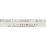 MUDr. Luboš Dražan – logo společnosti