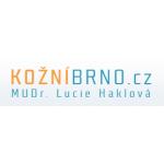MUDr. Lucie Haklová – logo společnosti