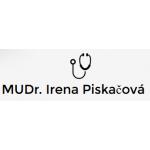 MUDr. Irena Piskačová – logo společnosti
